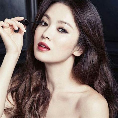 biodata profil artis song hye kyo biodata artis