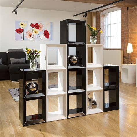 Large Black Bookshelf Large Black Bookcase White Display Cabinet Bookcase