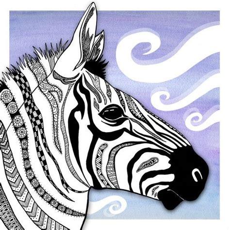 zebra pattern illustrator tutorial best 25 zebra illustration ideas on pinterest jungle