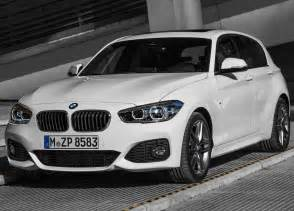 1 Series Bmw Bmw 1 Series Refreshed With New 3 Cylinder Engines Gaadi