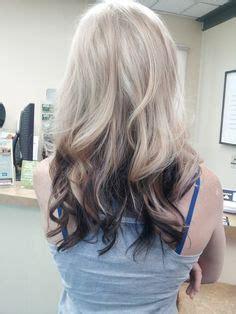 Fasion Lami Brown Ks hair color neutral highlights lowlights haircut