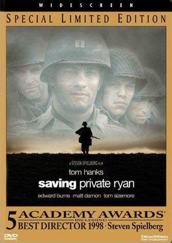 film saving private ryan adalah saving private ryan movie poster