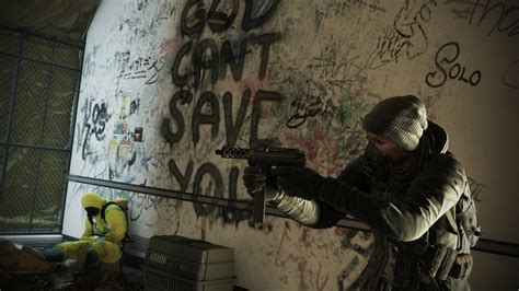 Tom Clancys The Division Requires tom clancy s the division review gamespot