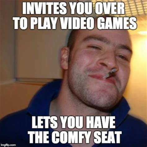It Guy Meme - good guy meme our top 10 favorite good guy greg memes
