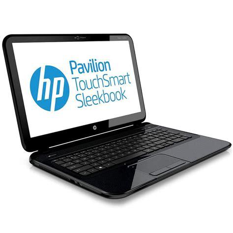 Baterai Hp Pavilion Sleekbook hp pavilion touchsmart sleekbook 15 b146ef pc portable