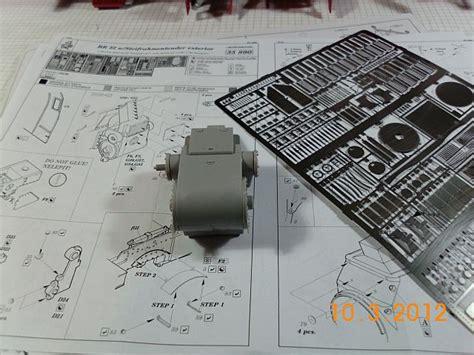Druckluftkessel Lackieren by Dflok 50 408 Auf Basis Trumpeter Br 52 In 1 35 Baubericht