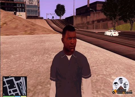 mod gta 5 character switch character like in gta v for gta san andreas