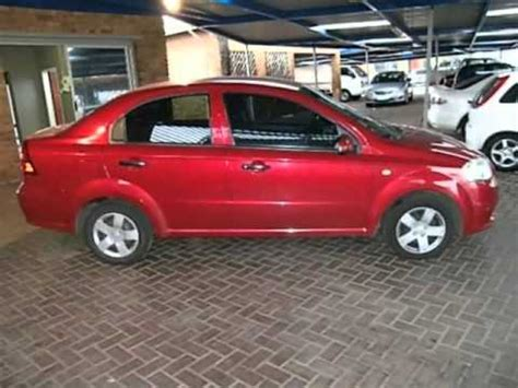 Depo Auto Ls South Africa by 2008 Chevrolet Aveo 1 5 Ls A T Auto For Sale On Auto