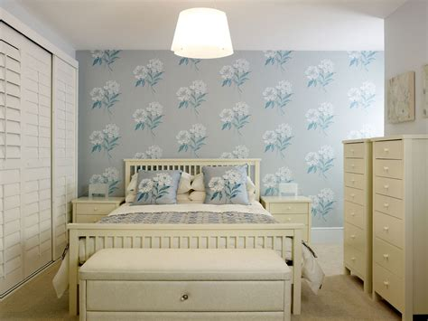 Light Blue Wallpaper Bedroom Light Grey With Blue For Bedroom And Blue Design Wallpaper Decosee