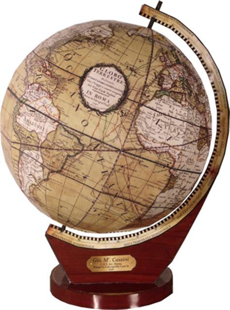 Papercraft Globe - cassini s terrestrial globe papercraft papercraft