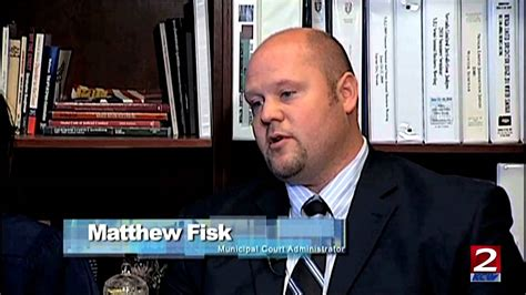 City Of Las Vegas Municipal Court Search Las Vegas Municipal Court Administrator Matthew Fisk And