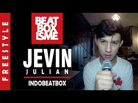 tutorial freestyle beatbox full download jevin julian vs gazelle cross indo beatbox