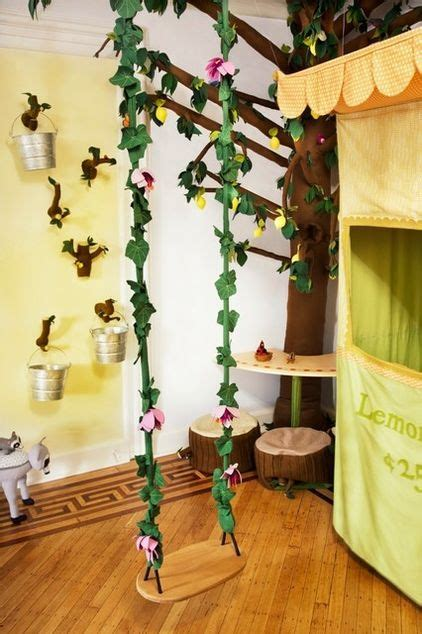 playroom swing 17 best ideas about enchanted forest nursery on pinterest