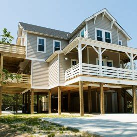 the coastal cottage co. outer banks builders & remodelers