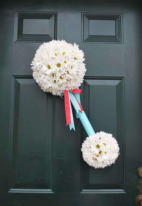 Baby Shower Door Decorations 25 Best Ideas About Baby Door Decorations On Pinterest Baby Door Baby Room Letters And Baby