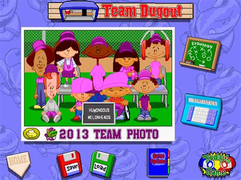 backyard baseball teams backyard baseball screenshots for windows mobygames