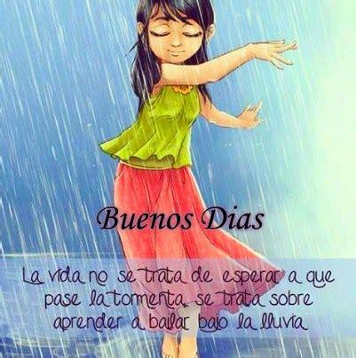 imagenes de buenos dias amor con lluvia lindas tarjetas de buenos d 237 as lluviosos con mensajes