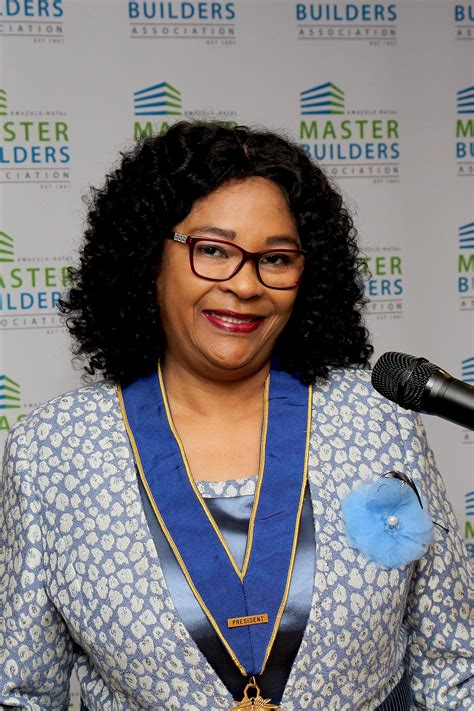 Mba Kzn by Kzn Mba Elects Joyce Dolly Tembe For Second Term As
