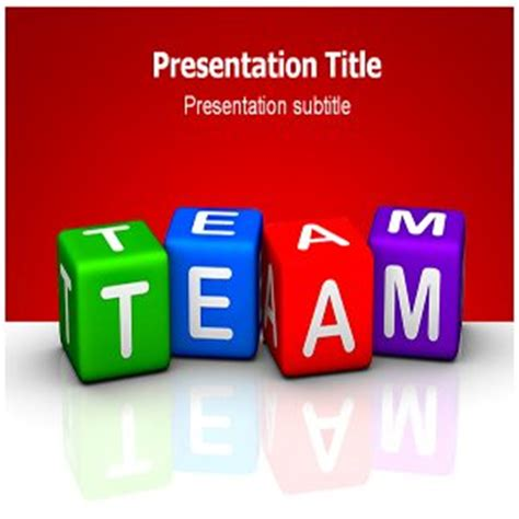 amazon com teamwork powerpoint templates team building