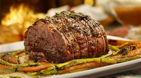 come si cucina il rosbif di vitello arrosto cos 232 giornale cibo