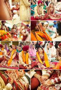 Punjabi Marriage Traditions » Home Design 2017