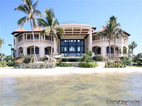 spend like a king castillo caribe 60 million mansion