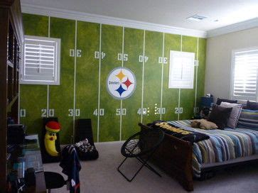 football room contemporary matt