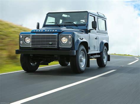 Land Rover Defender (2013)