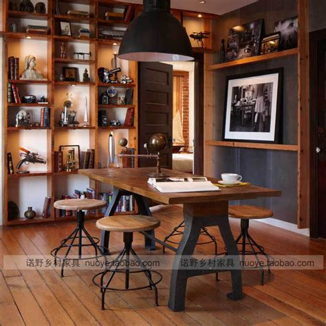 country style stores american country style dining table will table desk loft