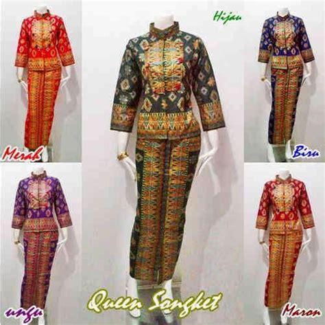 Kain Motif Somgket Hrga Seri model baju batik seri motif kain batik songket