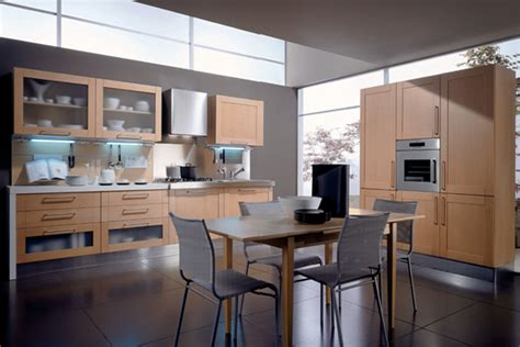 next kitchen furniture kitchen wooden furniture design decosee