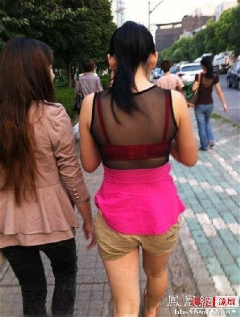 imagenes atrevidas hot las chicas atrevidas por las calles de beijing spanish