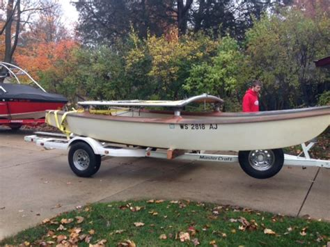 catamaran for sale wisconsin 1972 hobie cat hobie 16 h16 sailboat for sale in wisconsin