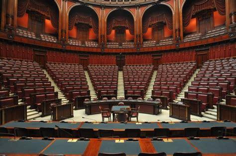 concorsi dei deputati lavorare nel parlamento italiano si assume nuovo personale