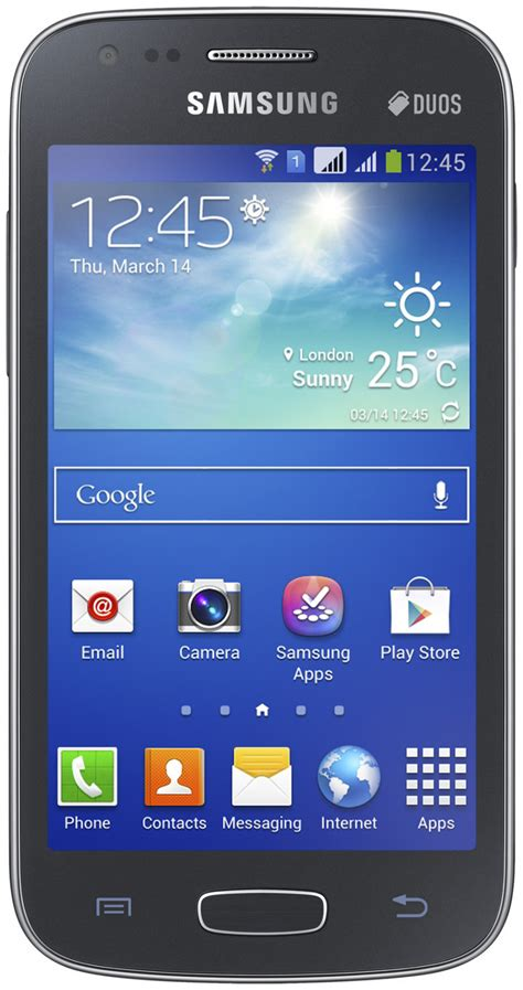 Samsung Ace 3 3g Samsung Galaxy Ace 3 3g Gt S7270 Specs And Price Phonegg