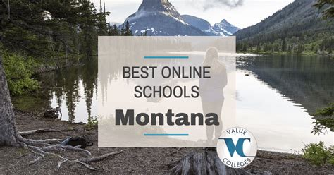 Mba Programs In Montana by Top 10 Best Colleges In Montana Value Colleges