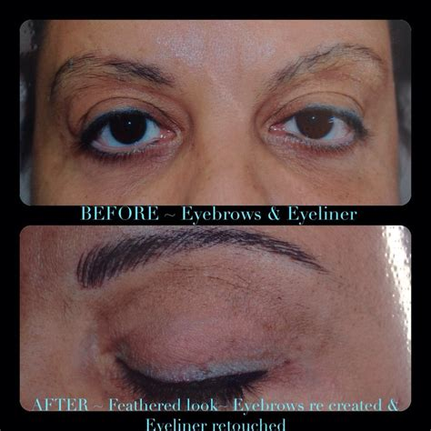 eyeliner tattoo victoria the permanent makeup clinic makeup salon in mornington