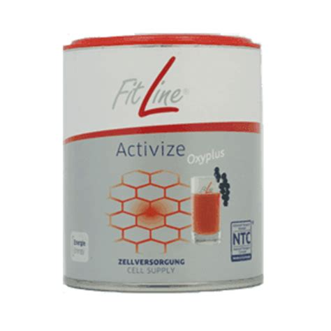 Fitline Activize Oxyplus dyanbiz fitness and wellness international pmi fitline