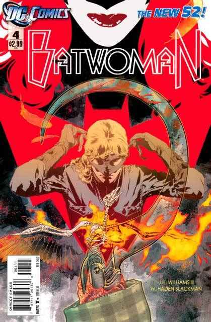 Beyond A Shadow batwoman 0 beyond a shadow issue