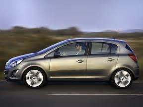 Opel Corsa 2011 Price Opel Corsa 5 Doors Specs 2010 2011 2012 2013 2014