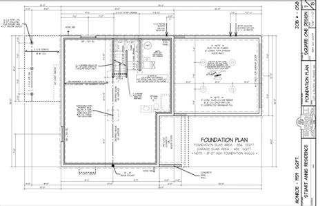 foundation plan of a 2 storey house charming foundation plan of a 2 storey house photos best inspiration home design