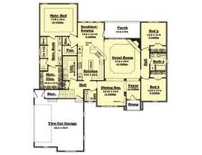 2300 sq ft house plan magnolia place 23 001 315 from 3 bedroom ranch floor plans 2300 sq ft trend home design