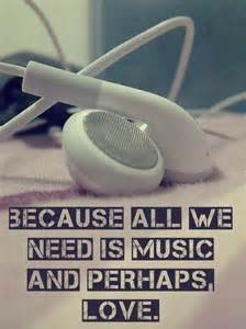 Love music quotes pics sayings pictures images