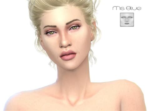cc sims 4 female skin the sims resource jasmin skin by ms blue sims 4 downloads