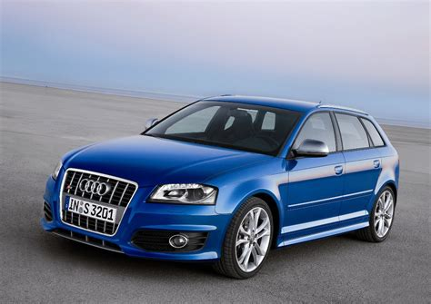 Audi S3 by Audi S3 Wallpapers