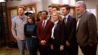 Park And Recreation Parks And Recreation Nbc
