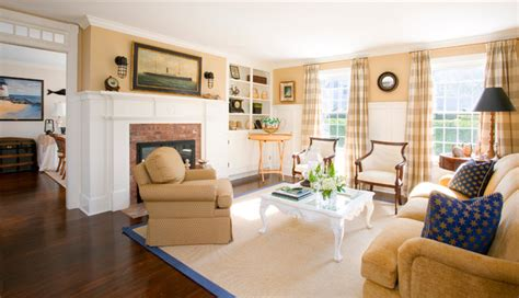 nantucket ma traditional living room other metro by glass interior designs