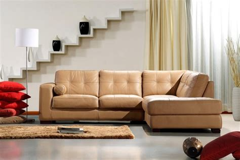 leather center sofa 20 choices of camel color sofas sofa ideas