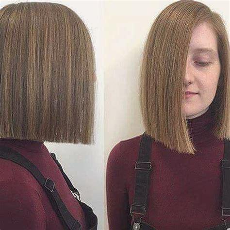 the lush lob haircut 41 best bobs images on pinterest hair cut hair dos and