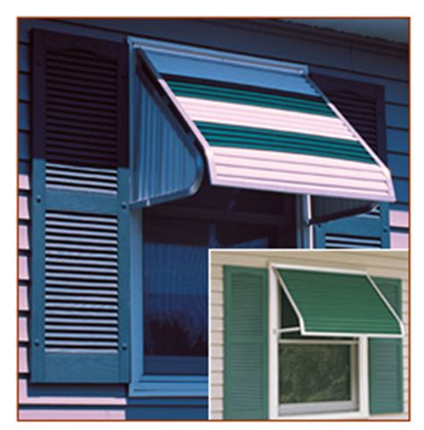 aluminum window awnings awnings of eastern connecticut
